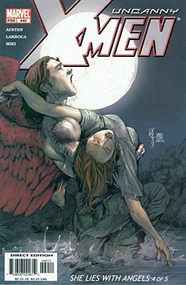 EN - Uncanny X-Men (1963) #440