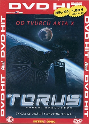 DVD - Torus