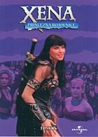 DVD - Xena: Princezna bojovnice - Disk 05 (sezóna 1, epizody 13-14)