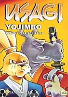 Usagi Yojimbo 07: Genův příběh