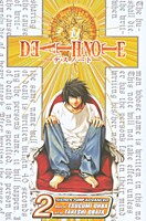 EN - Death Note 02: Confluence