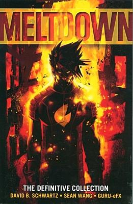 EN - Meltdown: The Definitive Collection