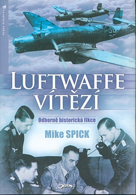 Luftwaffe vítězí