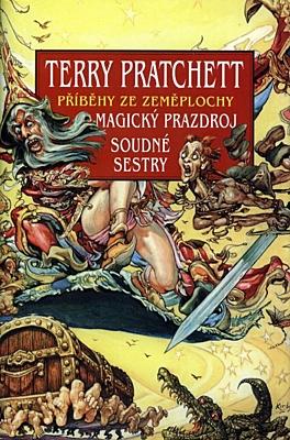 Magický prazdroj / Soudné sestry (Příběhy ze Zeměplochy)