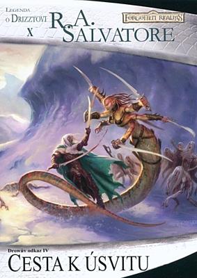 Forgotten Realms - Drowův odkaz 4: Cesta k úsvitu