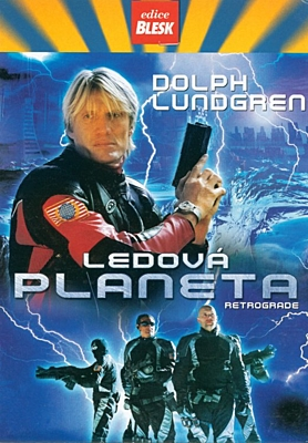 DVD - Ledová planeta