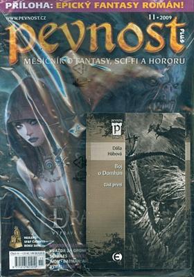 Pevnost 2009/11 + Boj o Domhan 1