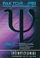 DVD - Faktor Psí - Disk 01