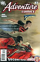 EN - Adventure Comics (2009 2nd Series) #003
