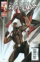 EN - Amazing Spider-Man (1998 2nd Series) #609