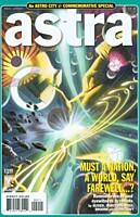 EN - Astro City: Astra Special (2009) #2