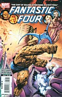 EN - Fantastic Four (1998 3rd Series) #572A