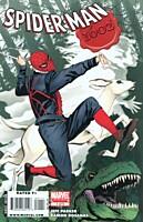 EN - Spider-Man 1602 (2009) #1