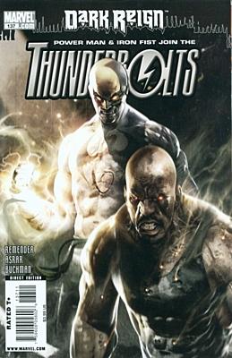 EN - Thunderbolts (1997) #137