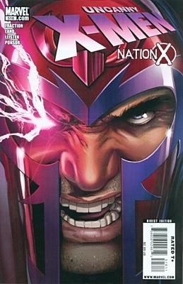 EN - Uncanny X-Men (1963) #516