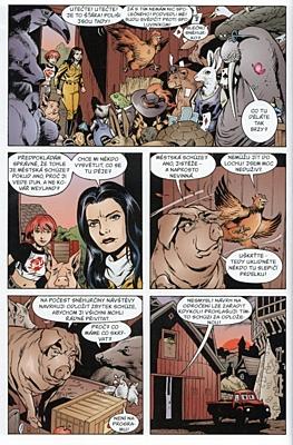 Mýty 2: Farma zvířat