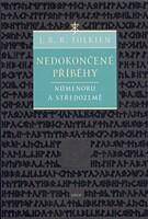 Nedokončené příběhy Númenoru a Středozemě (nakl. Argo)