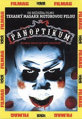 DVD - Panoptikum