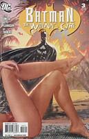 EN - Batman: The Widening Gyre (2009) #3A