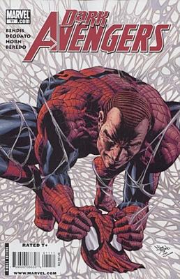 EN - Dark Avengers (2009) #11