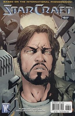 EN - StarCraft (2009) #6