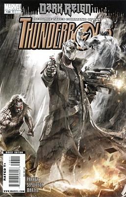 EN - Thunderbolts (1997) #138