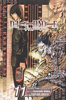 EN - Death Note 11: Kindred Spirit