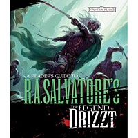 EN - Reader's Guide to the R. A. Salvatore's the Legend of Drizzt