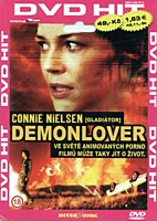 DVD - Demonlover
