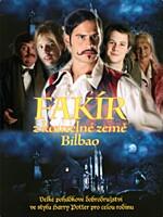 DVD - Fakír z kouzelné Bilbao