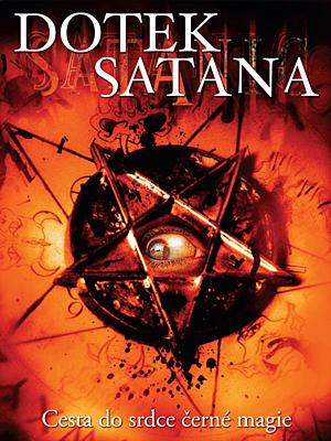 DVD - Dotek satana