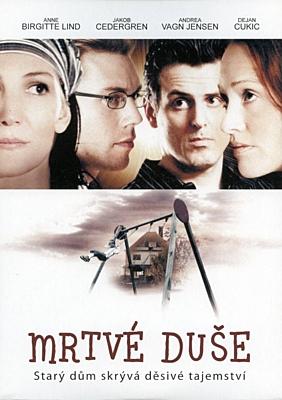 DVD - Mrtvé duše