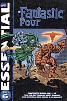 EN - Essential Fantastic Four Vol. 6 TPB