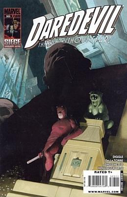 EN - Daredevil (1998 2nd Series) #503