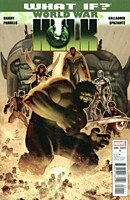 EN - What If? World War Hulk (2009) #1