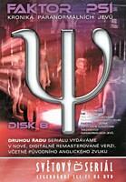 DVD - Faktor Psí - Disk 08