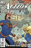 EN - Action Comics (1938) #885