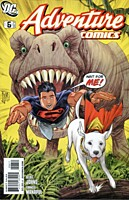 EN - Adventure Comics (2009 2nd Series) #006