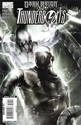 EN - Thunderbolts (1997) #140