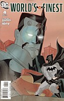 EN - World's Finest (2009 2nd Series) #4A