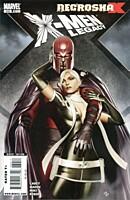 EN - X-Men: Legacy (2008) #232
