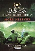 Percy Jackson 2: Moře nestvůr