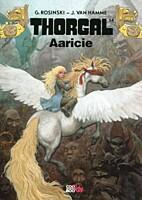 Thorgal 14: Aaricie