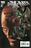 EN - Dark X-Men (2009) #4