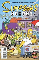 EN - Simpsons Comics (1993) #163