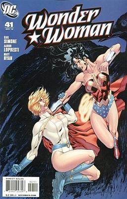 EN - Wonder Woman (2006 3rd Series) #041