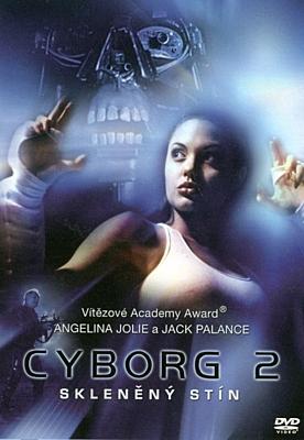 DVD - Cyborg 2: Skleněný stín