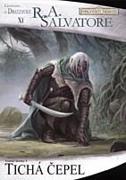 Forgotten Realms - Temné stezky 1: Tichá čepel