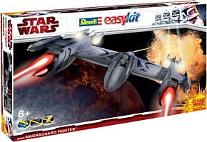 Star Wars EasyKit: Magnaguard Fighter (06668)