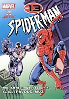 DVD - Spider-Man (TAS) - Disk 13